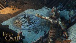 Lara Croft et le gardien de la lumière (2)