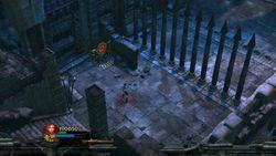 Lara Croft et le gardien de la lumière (3)