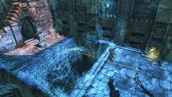 Lara Croft et le gardien de la lumière (5)