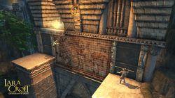 Lara Croft et le Gardien de la Lumière - Image 1