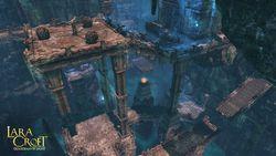 Lara Croft et le Gardien de la Lumière - Image 2