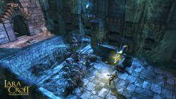 Lara Croft et le Gardien de la Lumière - Image 3