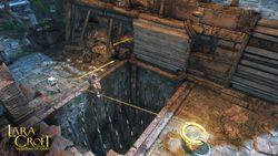 Lara Croft et le Gardien de la Lumière - Image 5