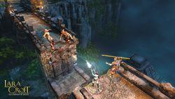 Lara Croft et le Gardien de la Lumière - Image 6