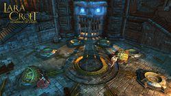 Lara Croft et le Gardien de la Lumière - Image 7