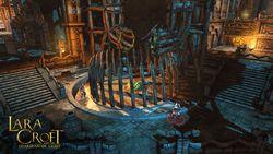 Lara Croft et le Gardien de la Lumière - Image 8