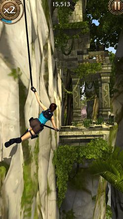 Lara Croft Relic Run - 1