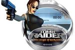Lara Croft Tomb Raider skins : customiser Windows Media Player à l'effigie de Lara Croft