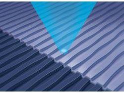 laser Bleu (Small)