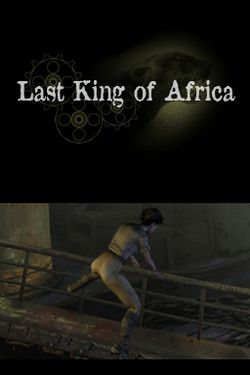 Last King of Africa (1)