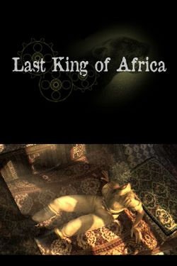 Last King of Africa (2)