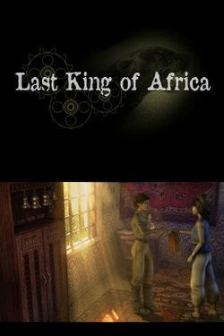 Last King of Africa (3)