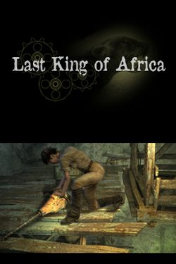 Last King of Africa (4)