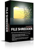 Lavasoft File Shredder : détruire irrémédiablement vos fichiers après une suppression