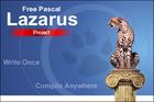 Lazarus : effectuer des applications en langage Pascale