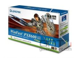 Leadtek geforce 8600 gts small