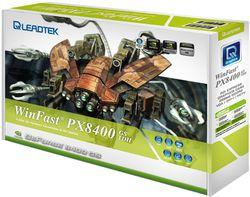 Leadtek winfast 8400 gs bo