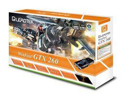 Leadtek WinFast GTX 260 2