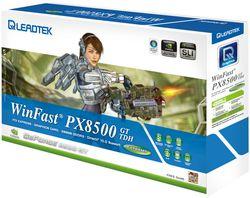 Leadtek winfast px8500 gt tdh bo