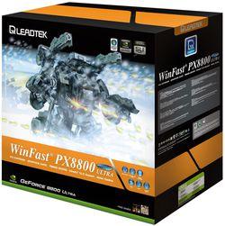 Leadtek winfast px8800 ultra leviathan bo