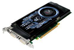 Leadtek WinFast PX9600GT