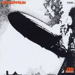 Led zeppelin dirigeable