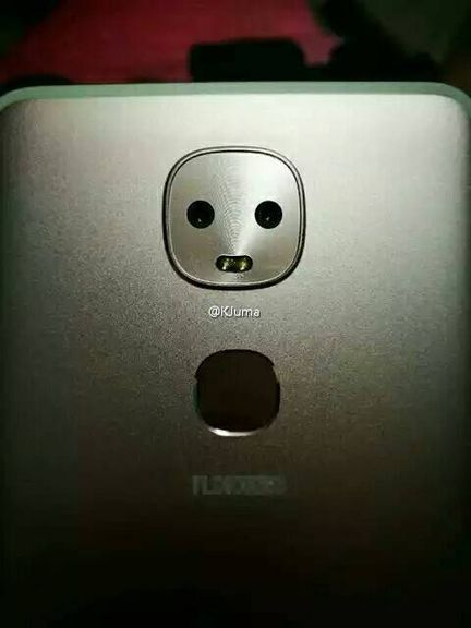LeEco double capteur