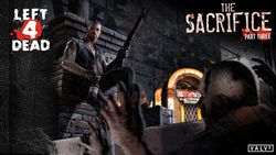 Left 4 Dead - The Sacrifice DLC - Image 1.