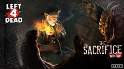 Left 4 Dead - The Sacrifice DLC - Image 2.