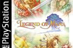 Legend of Mana - jaquette PlayStation US