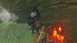 Legend of Zelda Breath of the Wild - 1