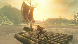 Legend of Zelda Breath of the Wild - 3
