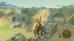 Legend of Zelda Breath of the Wild - 4