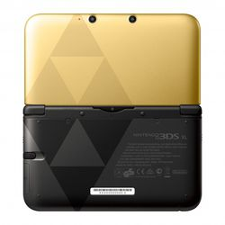 Legend of Zelda : A Link Between Worlds - bundle 3DS - 3