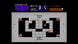 Legend of Zelda NES - 1
