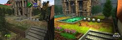 Legend of Zelda : Ocarina of Time 3D - 3