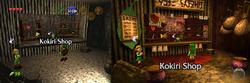Legend of Zelda : Ocarina of Time 3D - 4