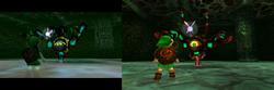 Legend of Zelda : Ocarina of Time 3D - 8