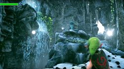 Legend of Zelda Ocarina of Time - Unreal Engine 4 - 2