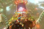 Legend of Zelda Wii U - 2