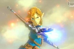 Legend of Zelda Wii U - vignette