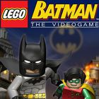 Lego Batman : video Nightwing