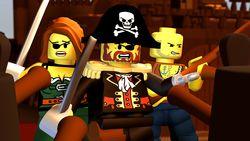 Lego Battles (1)