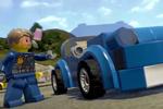 LEGO City Undercover : un trailer pour présenter les moyens de locomotion