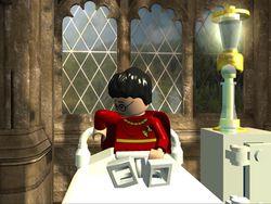Lego Harry Potter Années 1 à 4 - Image 10