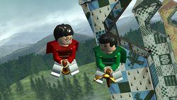 Lego Harry Potter Années 1 à 4 - Image 2