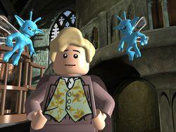 Lego Harry Potter Années 1 à 4 - Image 3