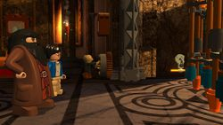 Lego Harry Potter Années 1 à 4 - Image 9