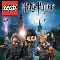 LEGO Harry Potter Années 1 à 4 - Logo