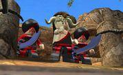 Lego Indiana Jones 4